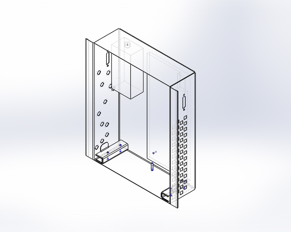 how to draw sheet metal in solidworks